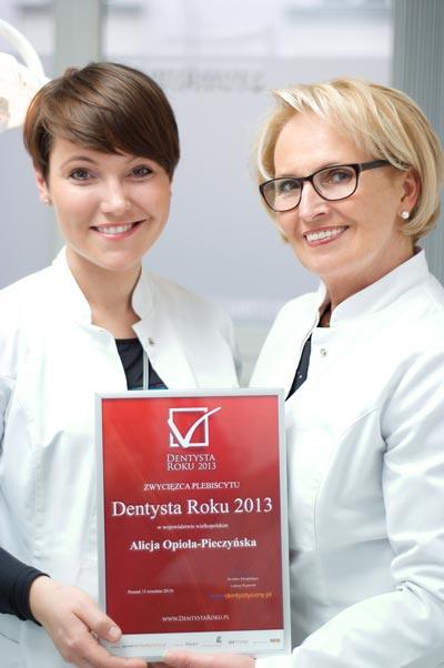 Dentysta Roku 2013