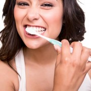 Prawidłowe mycie zębów